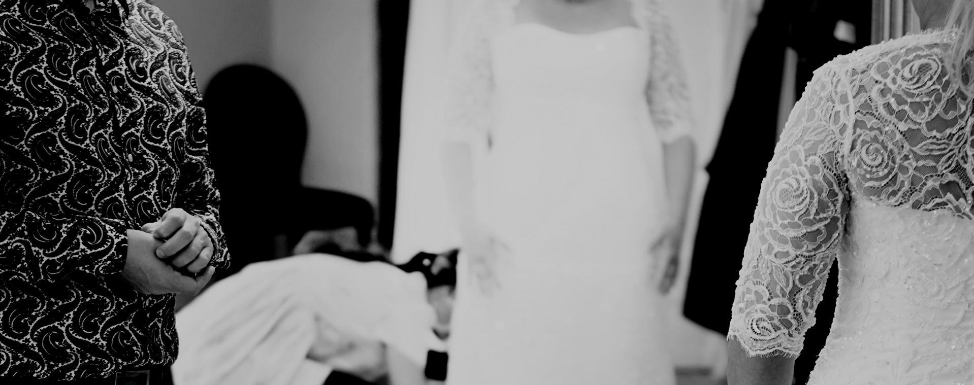 couture kjoler